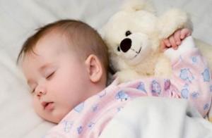 7 cách ru ngủ bé hiệu quả