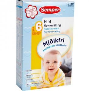 Sữa ngũ cốc valling(6 tháng)-cho bé bị dị ứng protein sữa bò