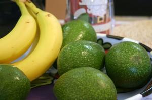 Thực phẩm giúp bé tăng cân nhanh