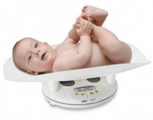 Bảng cân nặng chiều cao của bé 0-5 tuổi theo số liệu mới nhất WHO