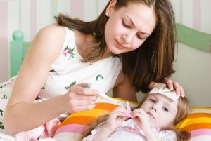 5 bệnh phổ biến của trẻ vào mùa hè và cách phòng tránh