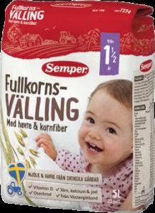 Sữa ngũ cốc(valling) cho bé trên 1,5 tuổi (loại mới)