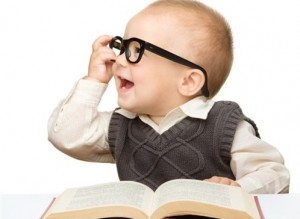 10 cách đơn giản giúp nuôi dạy con thông minh và khỏe mạnh